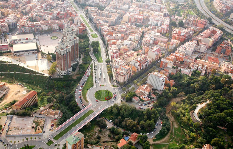 Darrera instala un sistema de alertas meteorológicas en el Ayuntamiento de Esplugues de Llobregat (Barcelona)