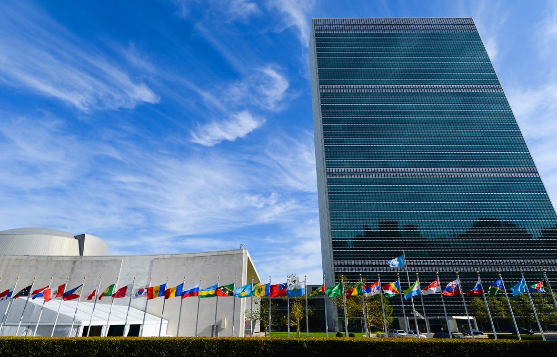 Darrera suministra 25 pluviómetros de Hellmann a las Naciones Unidas