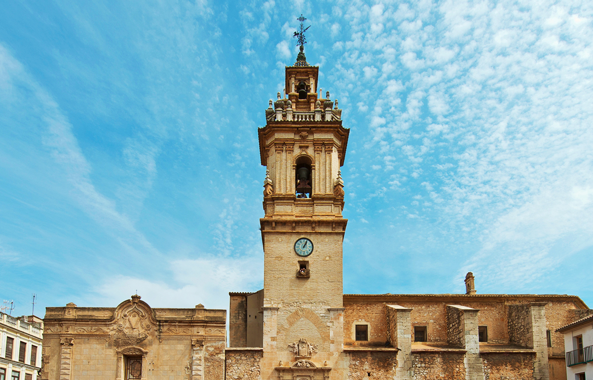Darrera has been awarded the contract for the development, implementation and maintenance of a weather information service for the Algemesí municipal website