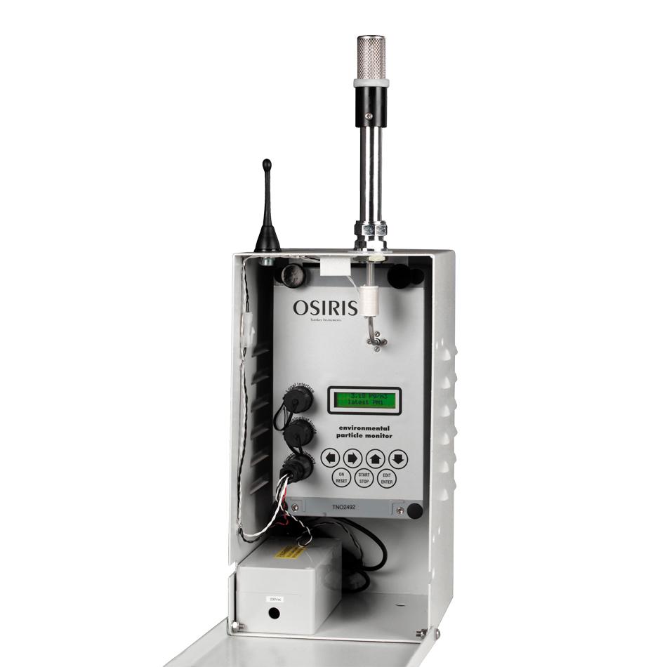 3R APM100 - Medidor de Partículas Suspendidas en el Aire