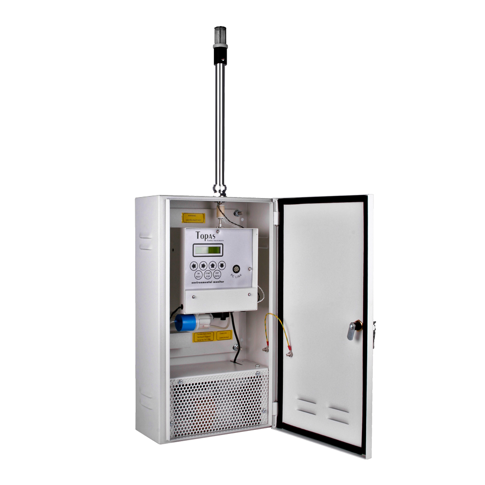 3R APM200 - Airborne Particulate Monitor