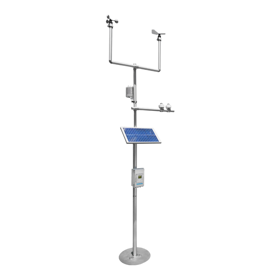 3R AWS200 - Agriculture Weather Station