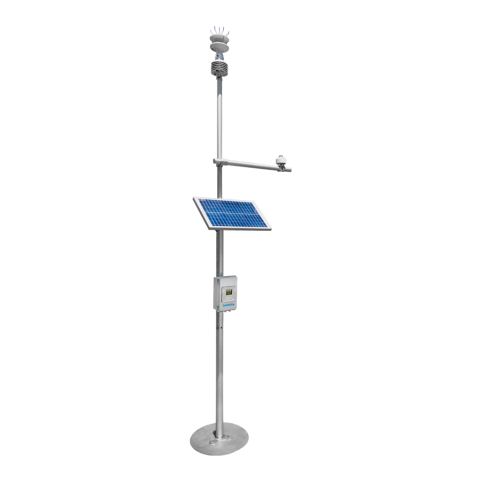 3R AWS300 - Road Weather Station
