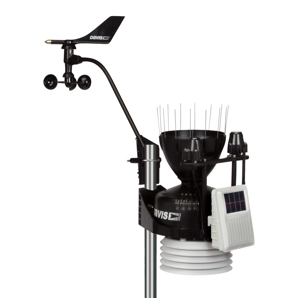 6327 - Wireless Vantage Pro2™ Plus ISS