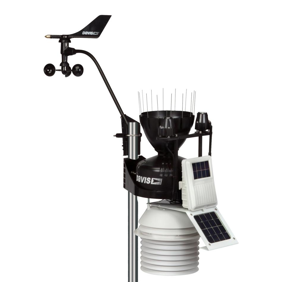 6328 - ISS de Vantage Pro2™ Plus Inalámbrica Autoaspirada