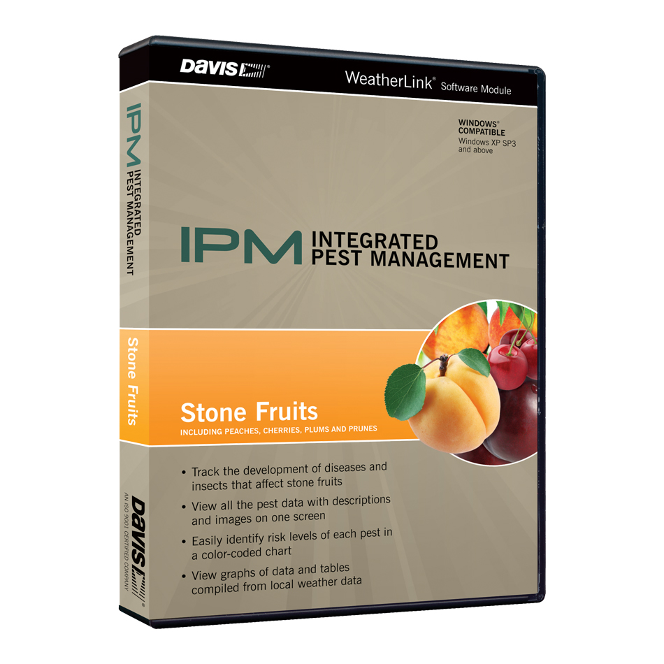 6573 - Integrated Pest Management Module for Stone Fruits
