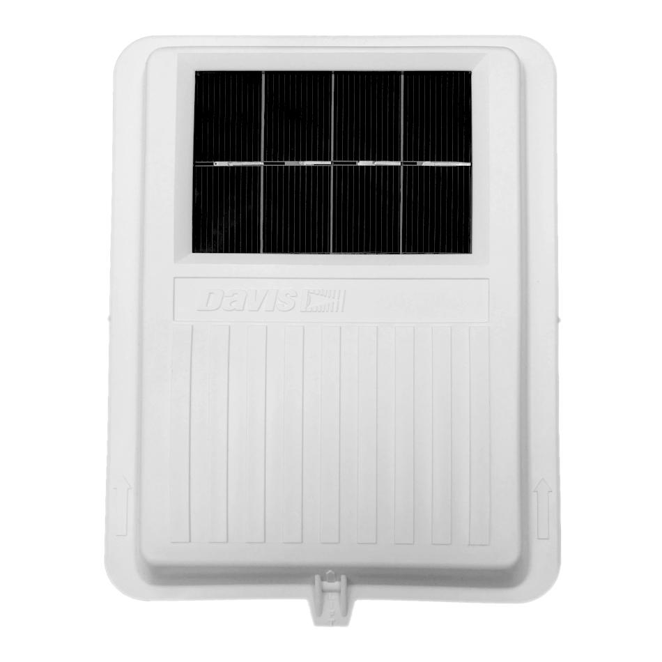 7345.114 - Tapa Frontal con Panel Solar para ISS de Vantage Pro2™ Inalámbrica