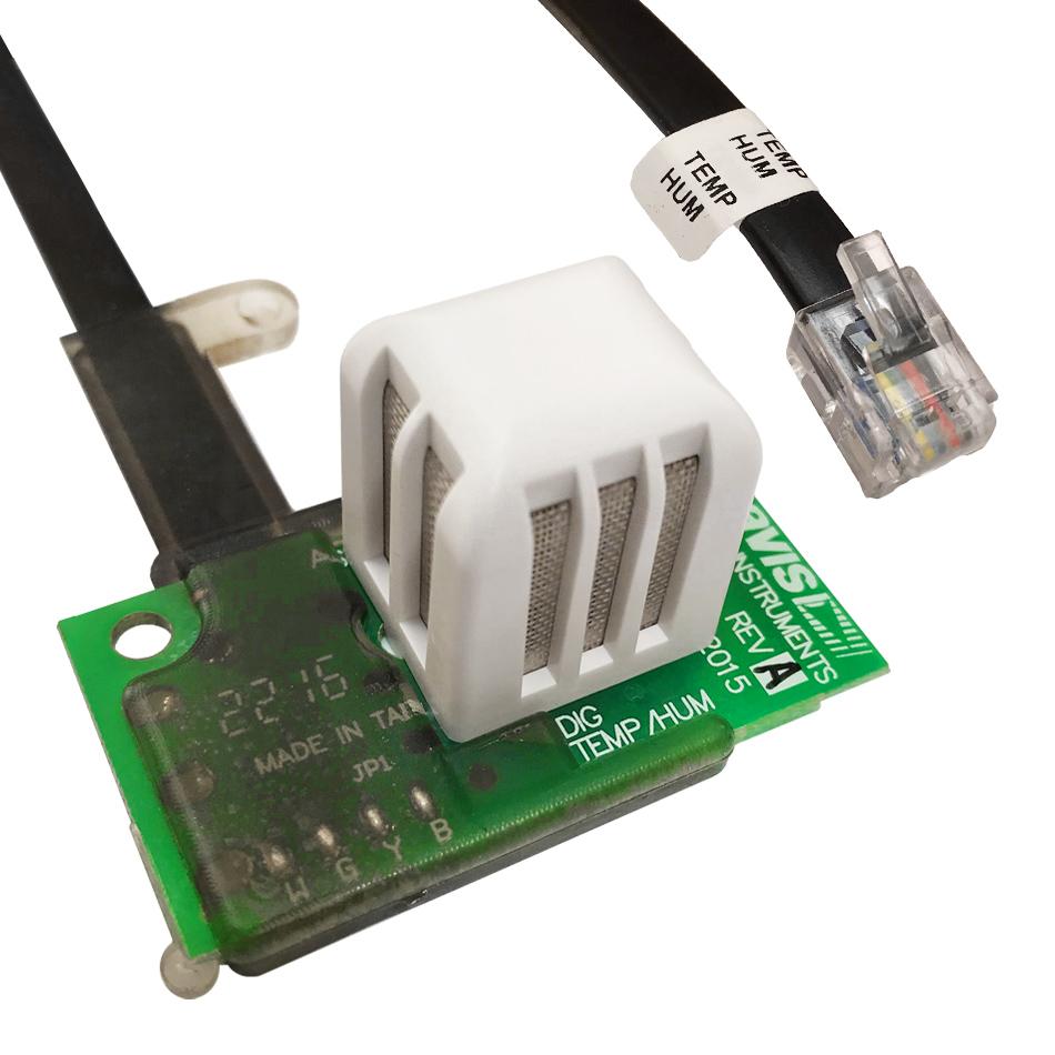 7346.070 - Temperature and Humidity Sensor for Vantage Pro2™