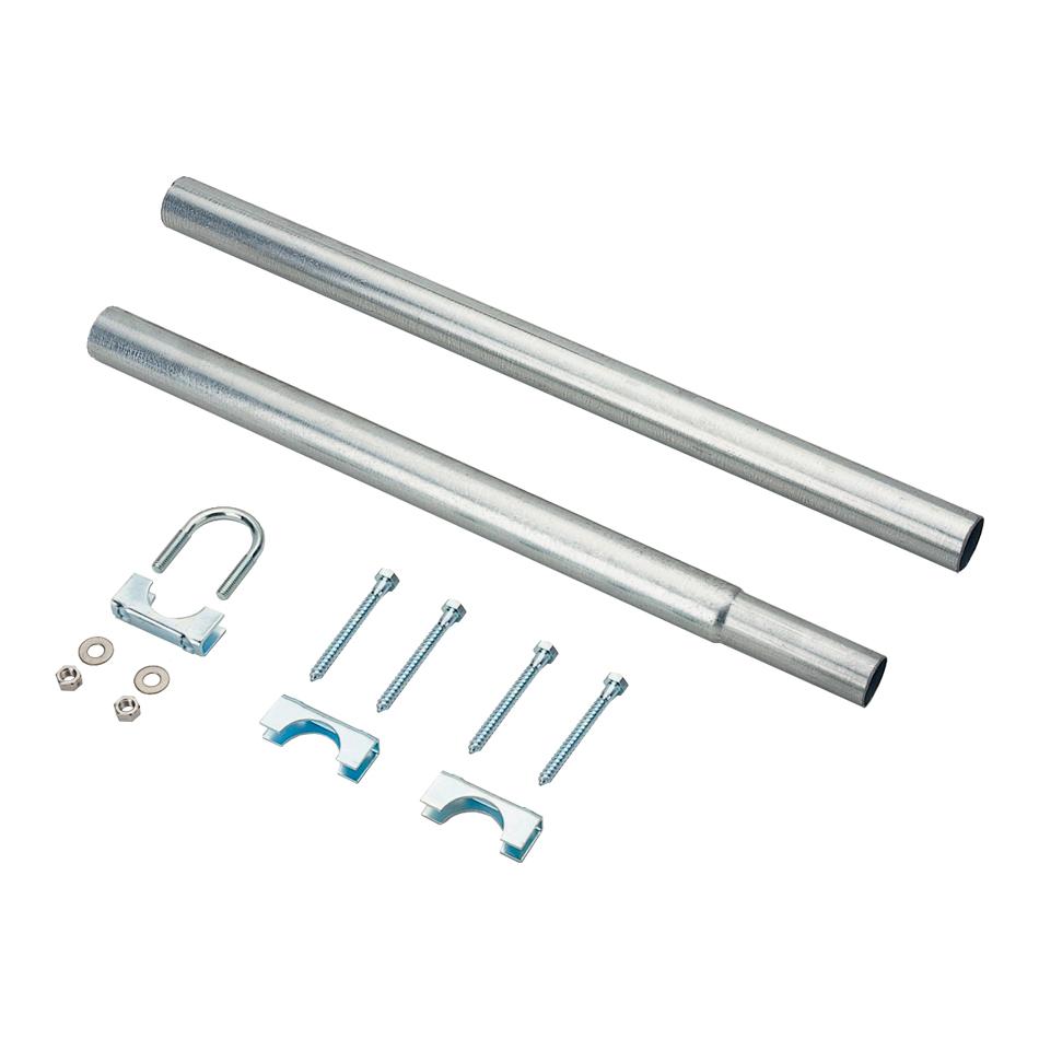 7717 - Mounting Pole Kit