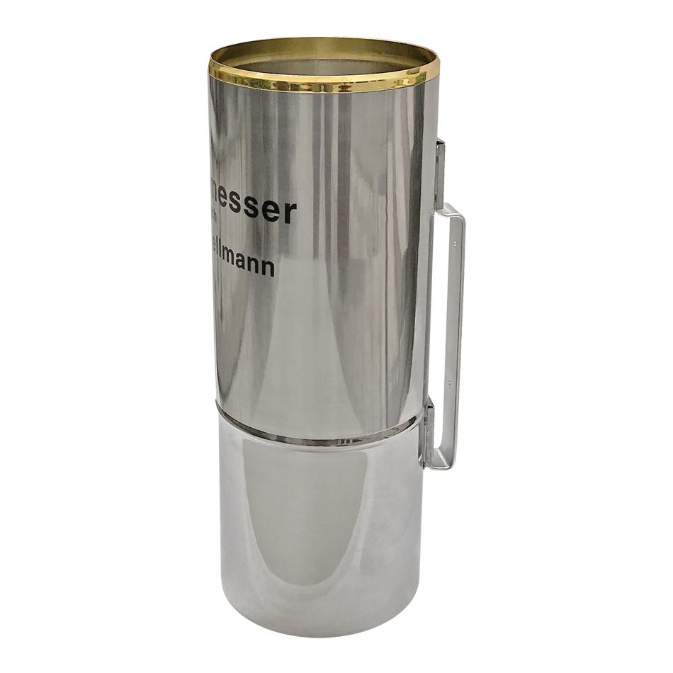 D2148 - Hellmann Rain Gauge 120 Liters