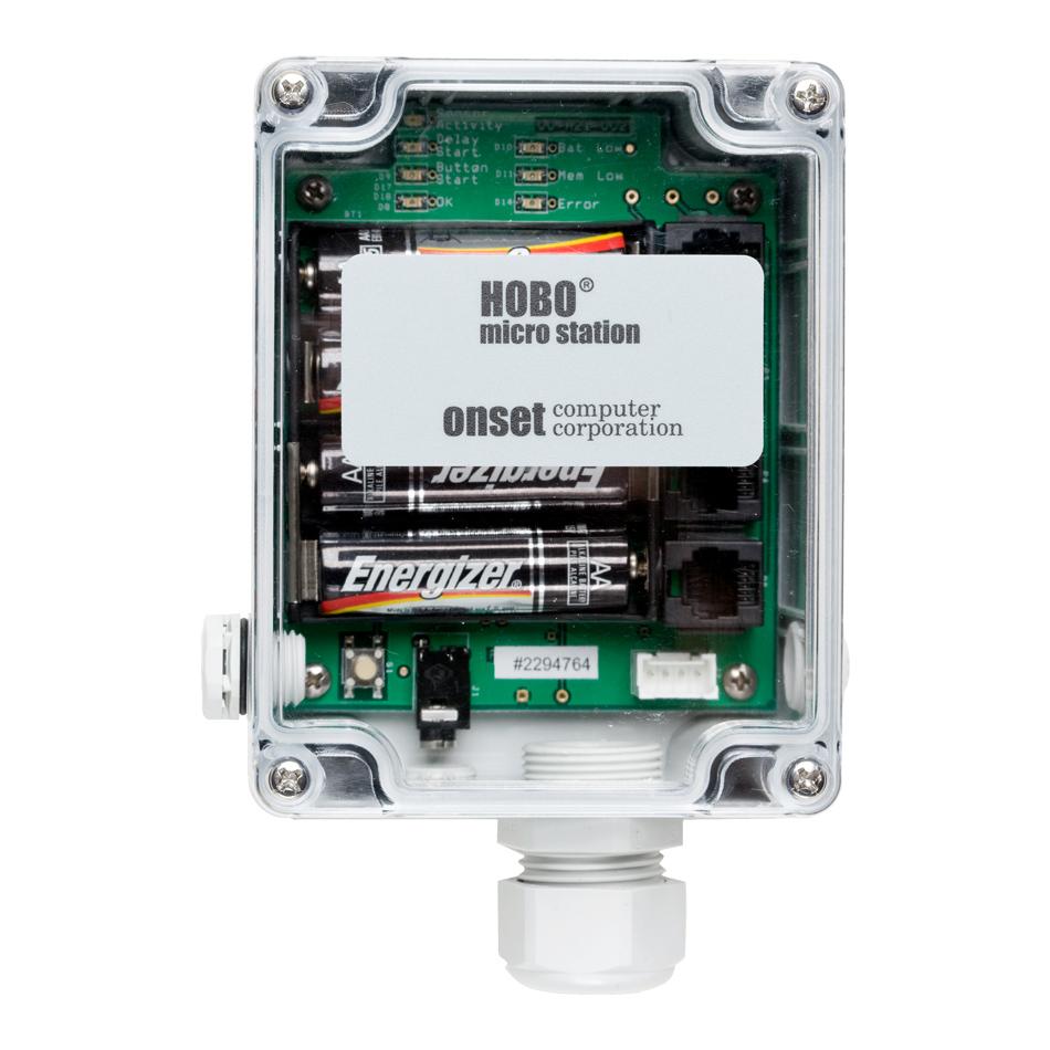 H21-002 - HOBO® Micro Station