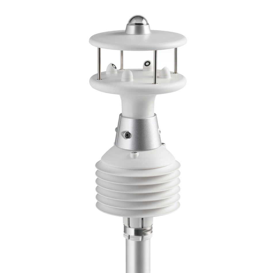 HD52.3DP147 - 2D Ultrasonic Weather Station