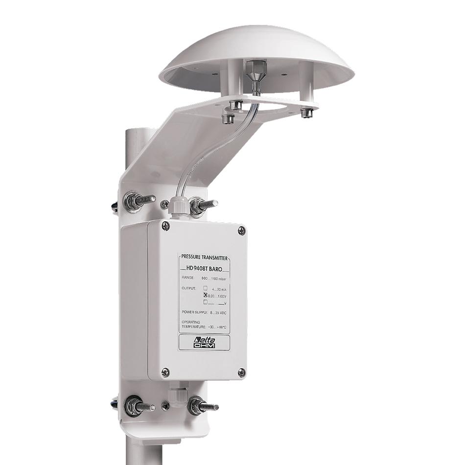 HD9408T-BARO - Atmospheric Pressure Sensor