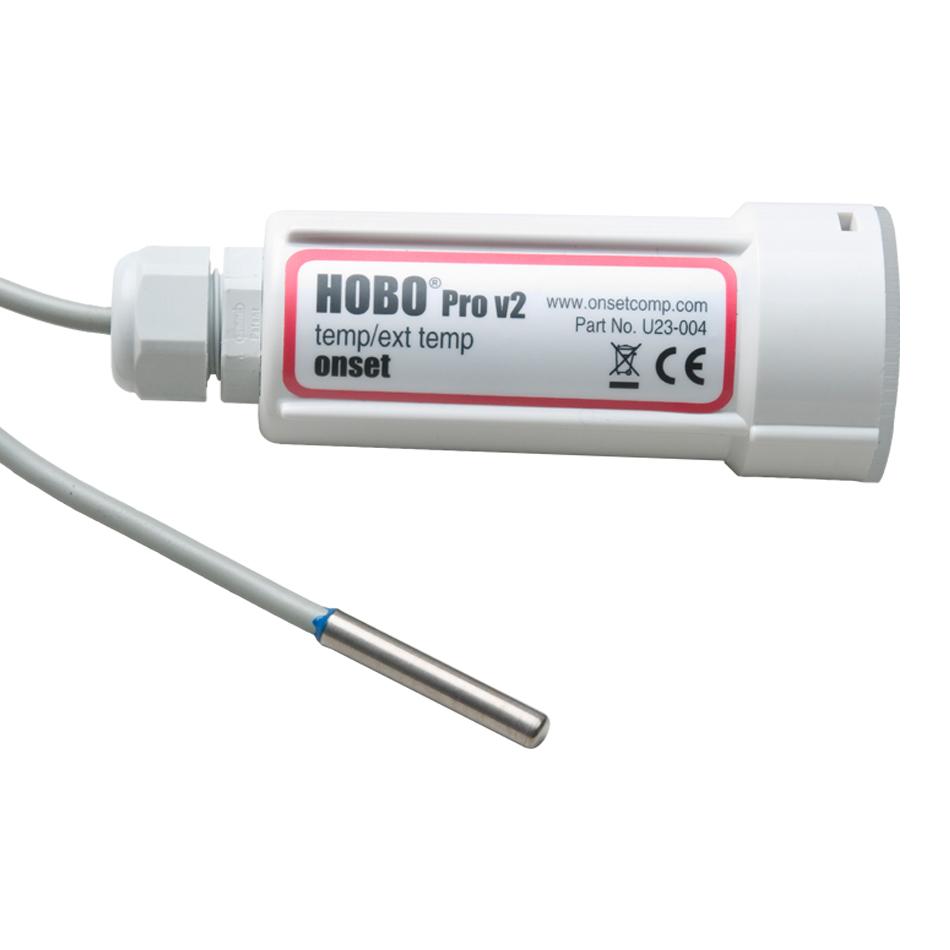 U23-004 - HOBO® U23 Pro v2 Temp/Ext Temp