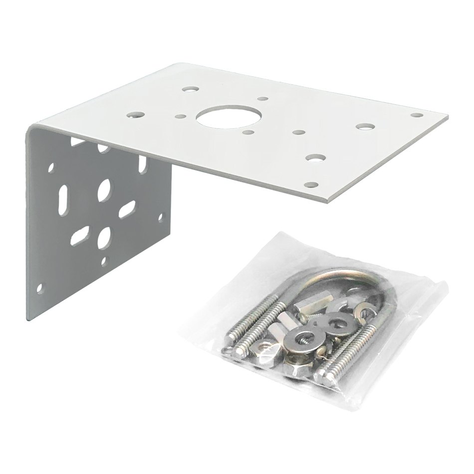6670 - Universal Mounting Support for Radiation Sensor
