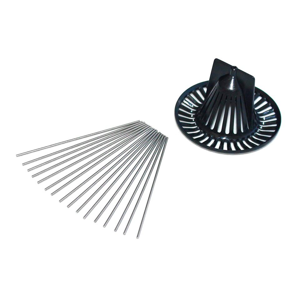 7345.530 - Filtro Antiescombros para Vantage Pro2™ con AeroCone™
