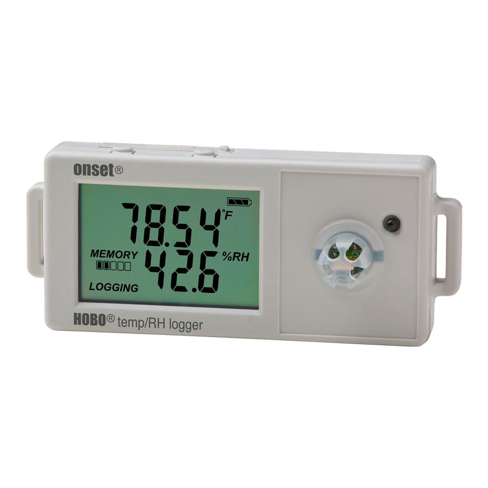 UX100-011A - HOBO® UX100 Temp/RH