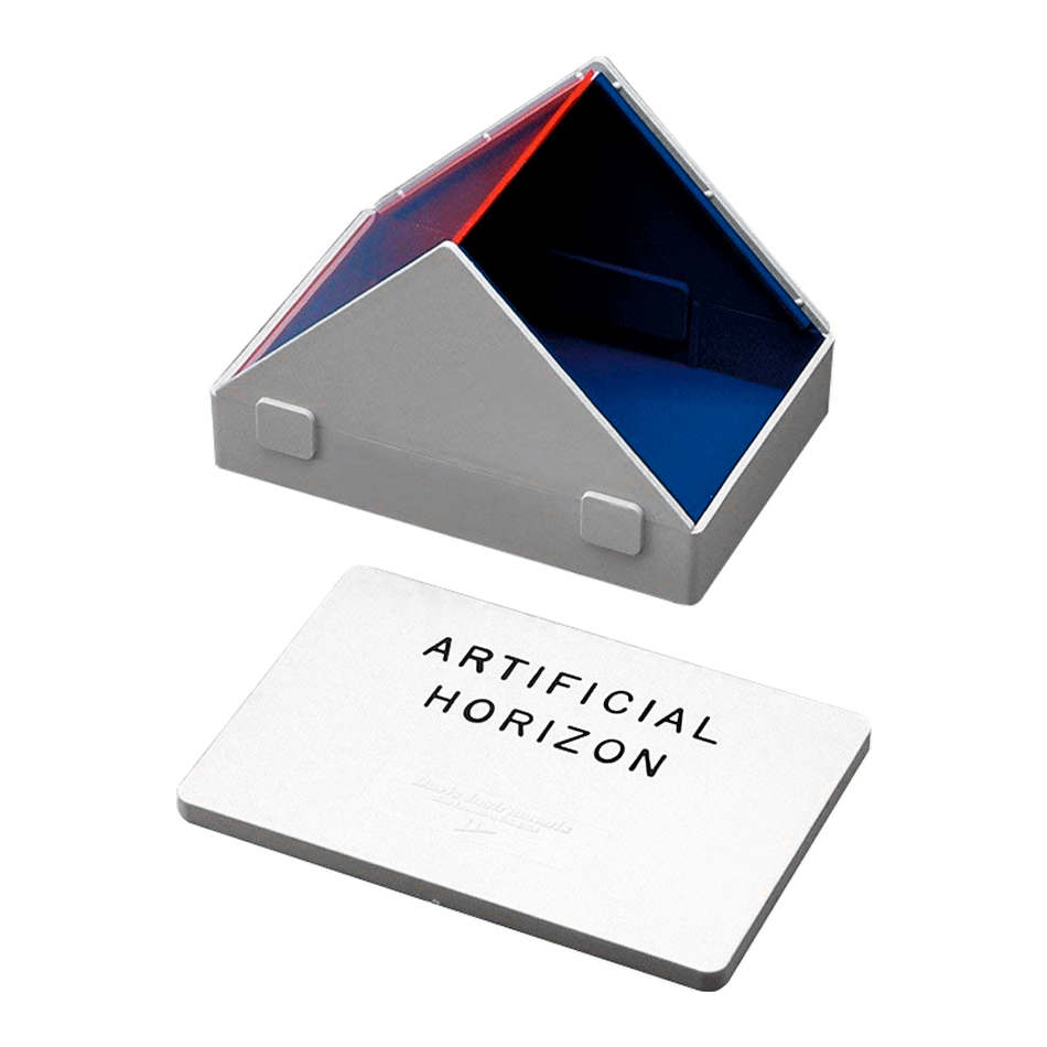 144 - Artificial Horizon