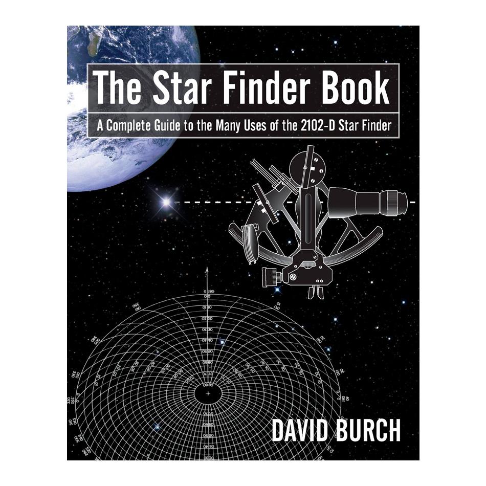 WP152 - Book for Star Finder 2102-D