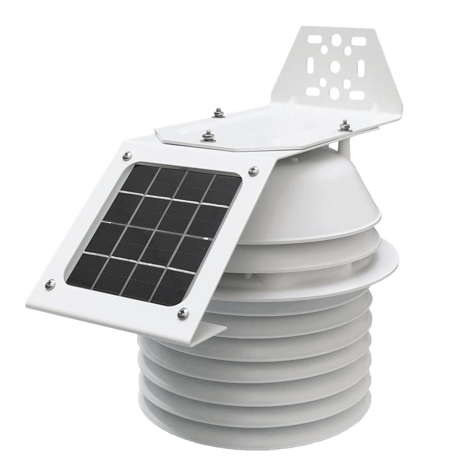 6838 - Fan-Aspirated Radiation Shield
