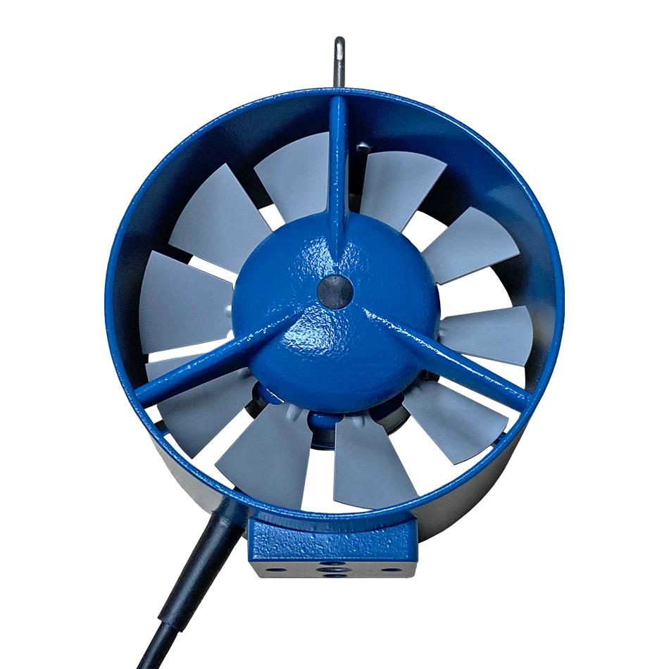 1468 - Vane Anemometer