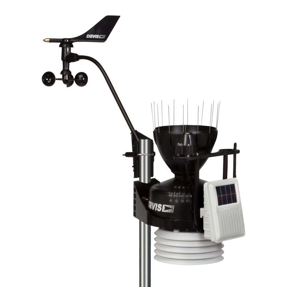 6820 - ISS de Vantage Pro2™ GroWeather® Inalámbrica