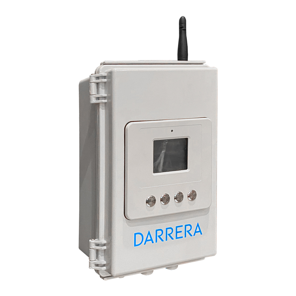 HD33MT - 3G Datalogger for Weather Station