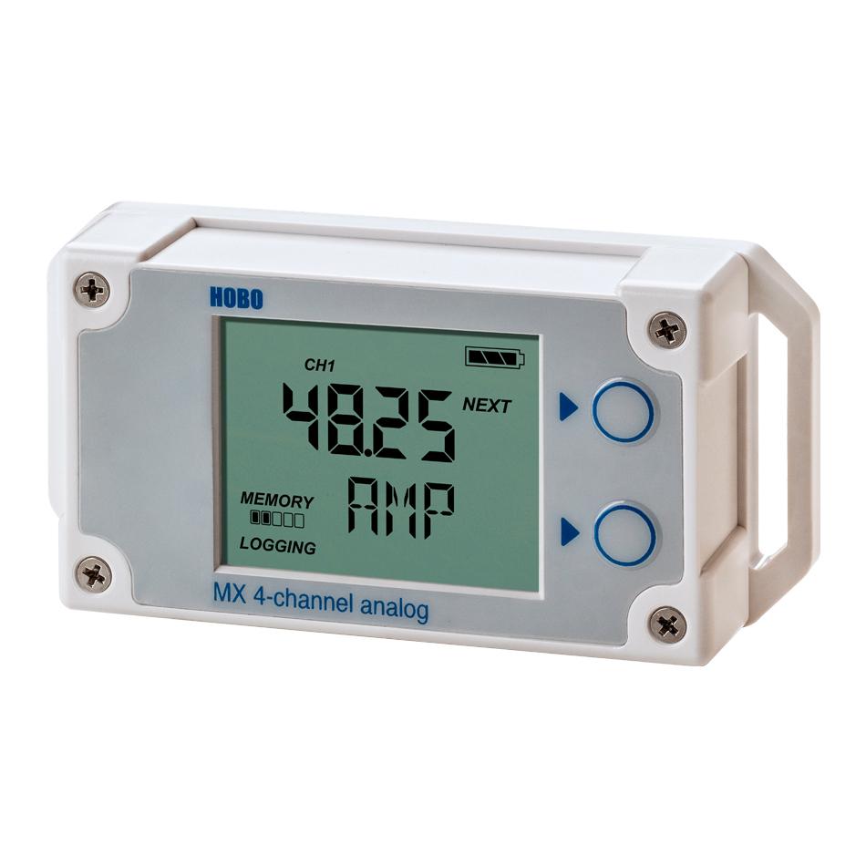 MX1105 - HOBO® MX 4-Channel Analog