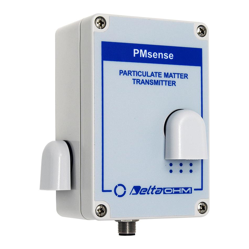 PMsense - Particulate Matter Transmitter