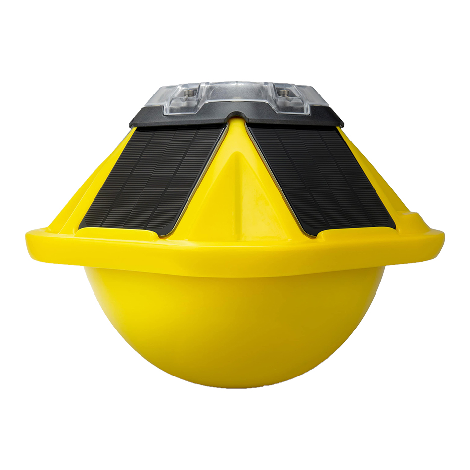3R SDB050 - Wave and Water Quality Buoy