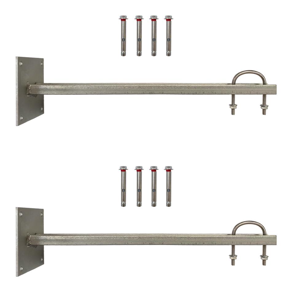 3R WMK02 - Wall Mounting Kit