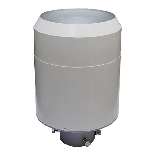 Sensores de Precipitación