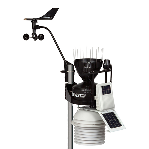Professional Weather Stations
