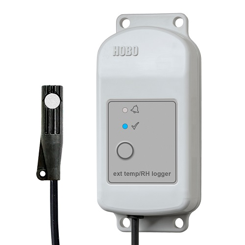 Temperature & Humidity Loggers